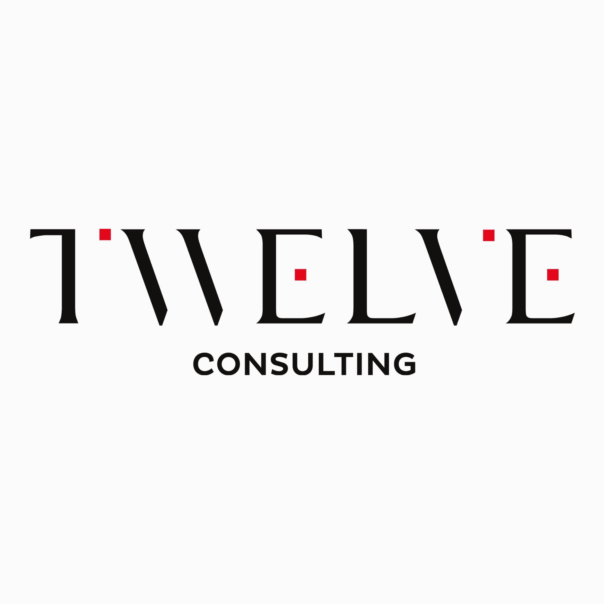 TWELVE CONSULTING