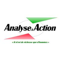 ANALYSE & ACTION